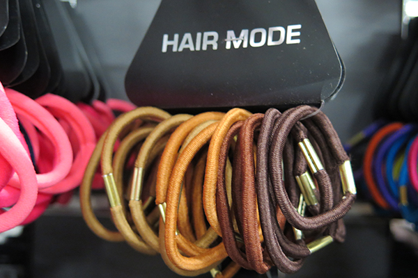 Multihouse Hairaccessoires