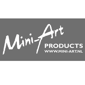 Mini-Art Products bij Van Remoortel